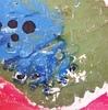 Tadashi SUGIMATA - Peinture -  Work (\/)