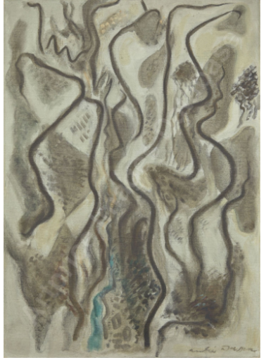 André MASSON - Pittura