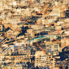 AKKADIA - Estampe-Multiple - Paris from Above / Paris Series