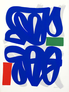 Alain CLÉMENT - Print-Multiple - Sans titre 2007