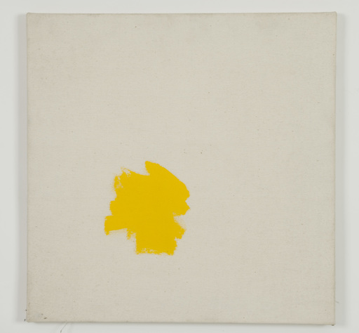 Michael BIBERSTEIN - Peinture - o.T.
