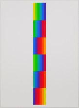 Richard Paul LOHSE - Grabado