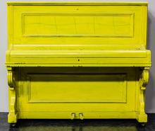 Giuseppe CHIARI - Painting - PIANOFORTE