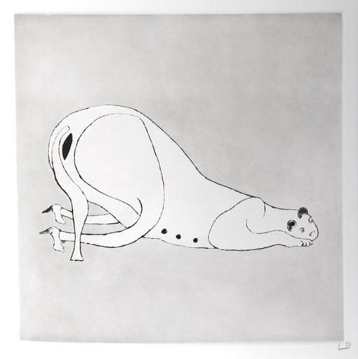 Louise BOURGEOIS - Grabado - Metamorfosis I