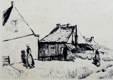 Lesser URY - Grabado - Dutch Themes | Holländische Motive