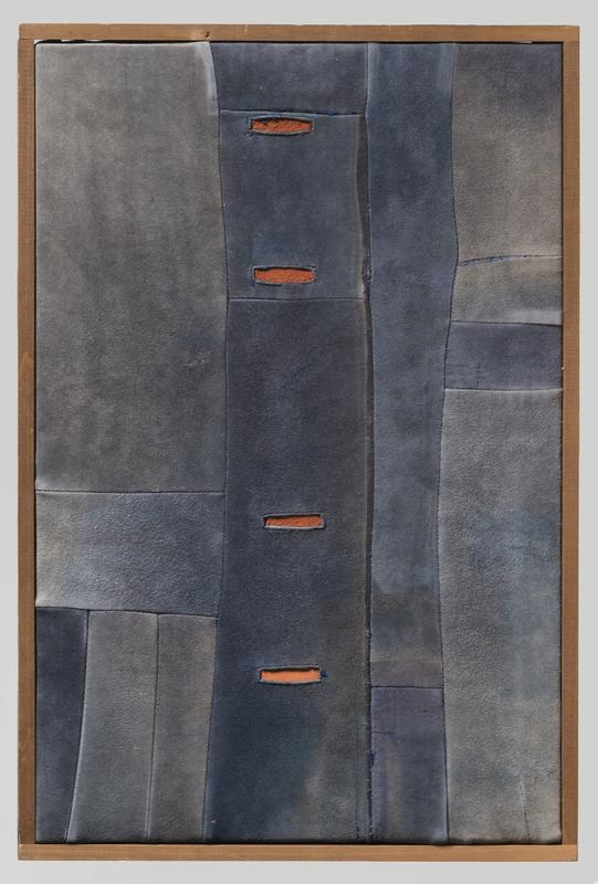 NUVOLO - Gemälde - Soldatino blu