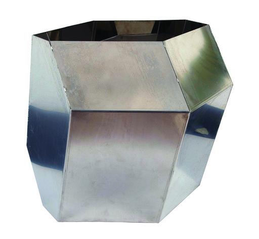 奥拉维尔·埃利亚松 - 雕塑 - Negative Quasi Brick