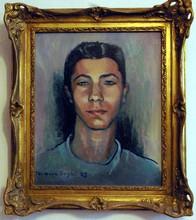 Jacques SEGAL - Pintura - FABIEN