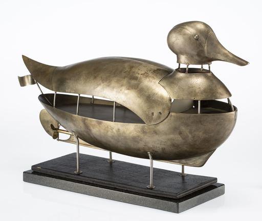 François-Xavier LALANNE - Escultura - Le Métaphore