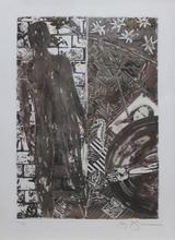 Jasper JOHNS - Print-Multiple - Summer