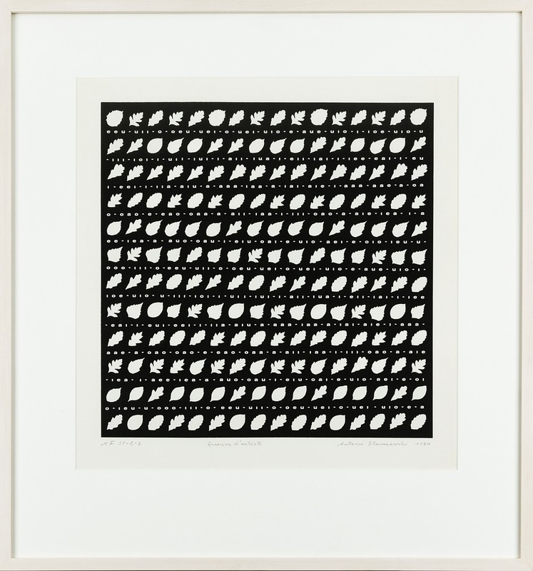 Antoni STARCZEWSKI - Grabado - MF 31-1-2