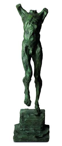 Richard TOSCZAK - Scultura Volume - Moving Forward - Sculpture XXIV 2/8