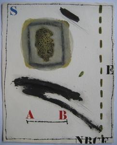 James COIGNARD - Estampe-Multiple - GRAVURE SIGNÉE AU CRAYON NUM/75 HANDSIGNED NUMB ETCHING
