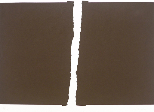 Joaquim CHANCHO - Estampe-Multiple - A.L. Exposició 1985