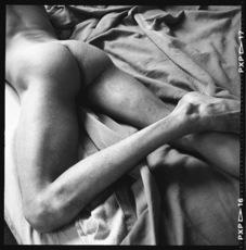 ELIZERMAN - Photography - Pleins et déliés