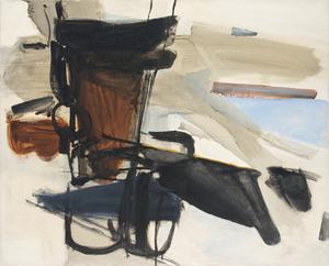 Huguette Arthur BERTRAND - Painting - Diable