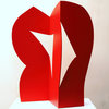 Alain CLÉMENT - Sculpture-Volume - 12 M 9 S