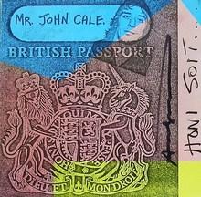 Andy WARHOL - Estampe-Multiple - JOHN CALE - Honi Soit