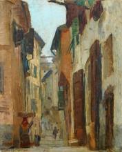 Albert CHARPENTIER - Pintura