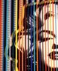 Patrick RUBINSTEIN - Pittura - Marilyn is So Wiggly
