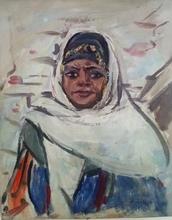 Jules LELLOUCHE - Painting