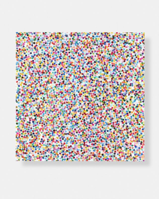 Damien HIRST - Print-Multiple - Beverley Hills H5-2