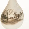 Auguste DAUM - Vase au moulin