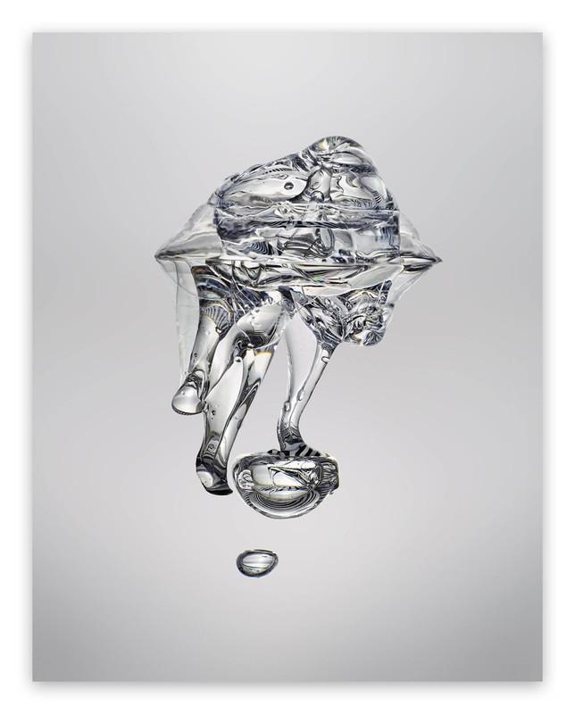 Seb JANIAK - Photography - Gravity liquid 02 (Large)