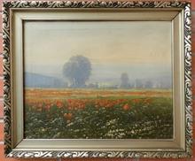 Jaroslav AUGUSTA - Pintura - Summer meadow