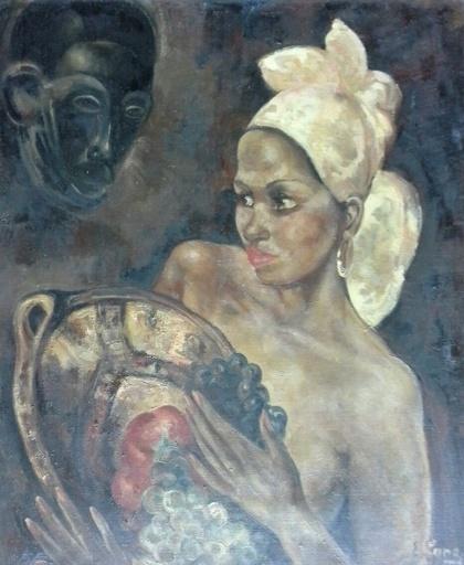 Erwin LANG - Peinture