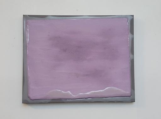Enzo CACCIOLA - Gemälde - 25/04/1974