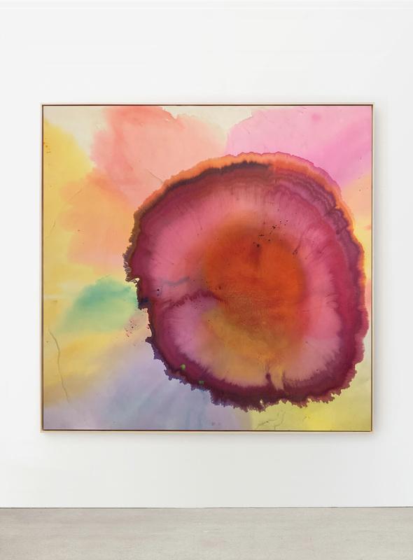 Vivian SPRINGFORD - Gemälde - VFS2A