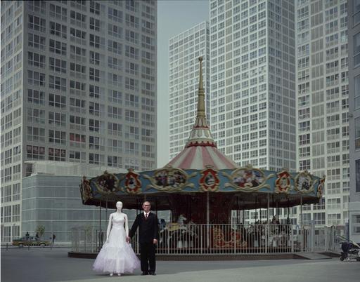 QIU Zhen - Photography - My Bride and I (QZ-03)
