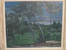 Léon SABATIER - Painting