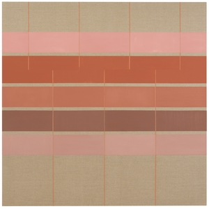 Jose HEERKENS - Painting - Evensong