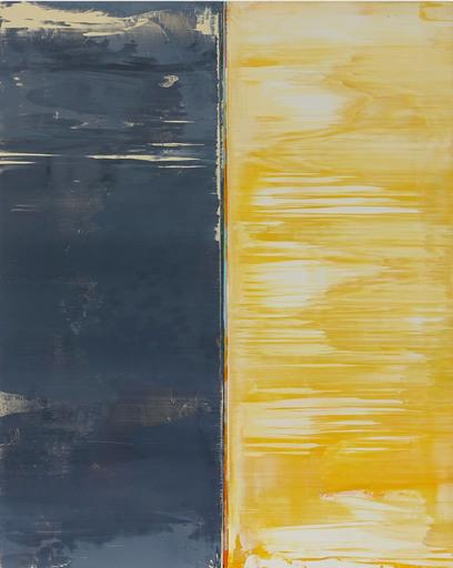 Arvid BOECKER - Painting - #1358