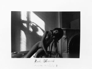 Duane MICHALS - Fotografia - NUDE OBSERVED