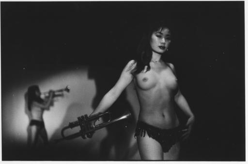 Elliott ERWITT - Fotografia - Tokyo, Japan, 1960