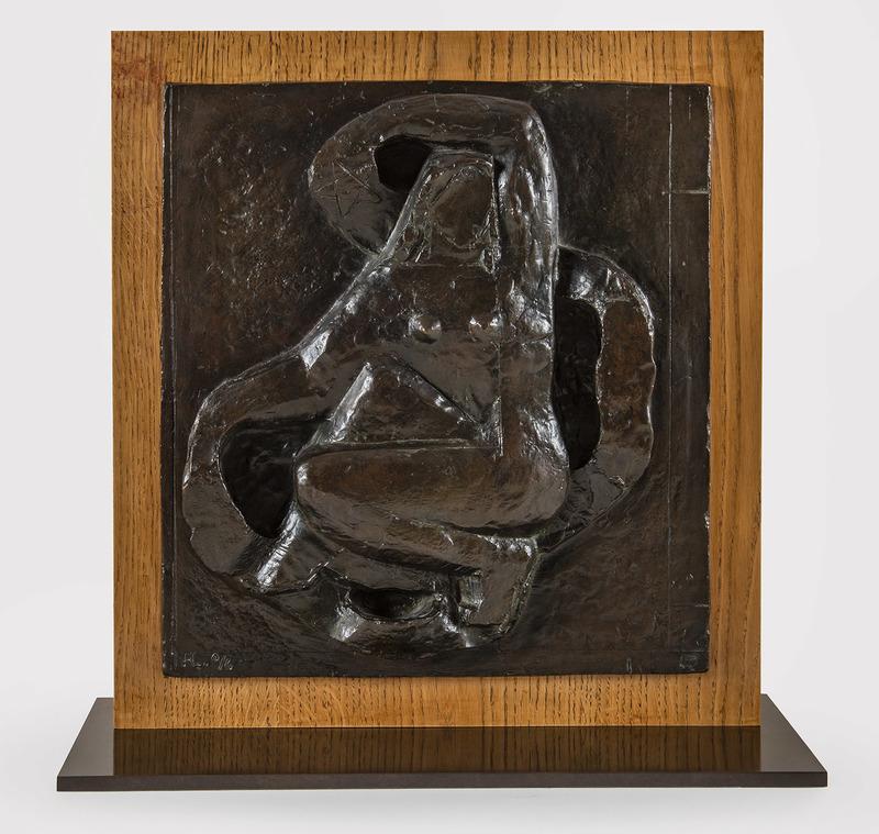 Henri LAURENS - Sculpture-Volume - Stella