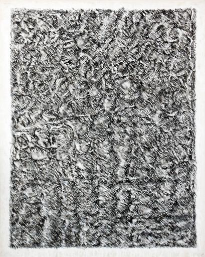 Gérard SIMOEN - Pintura - Le jour d'après