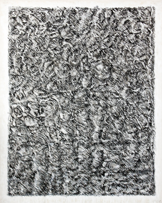 Gérard SIMOEN - Peinture - Le jour d'après