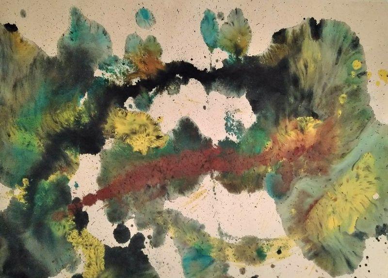 Huy NGUYEN - Peinture - Sdo-2