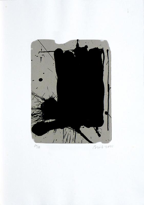 Jim BIRD - Print-Multiple - S / T