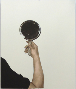 Michelangelo PISTOLETTO - Print-Multiple - Mirror