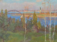 Sergei SHISHKO - Painting