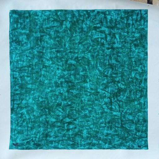 Harry BARTLETT FENNEY - Painting - green scene