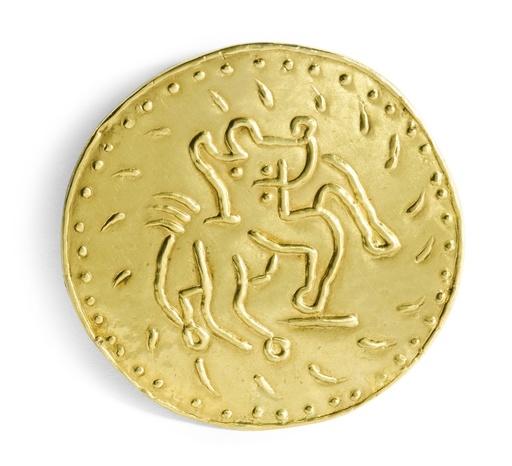 巴勃罗•毕加索 - 雕塑 - Centaure