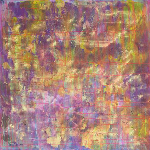 Lelia PISSARRO - Painting - Roger Howard at Ladywood