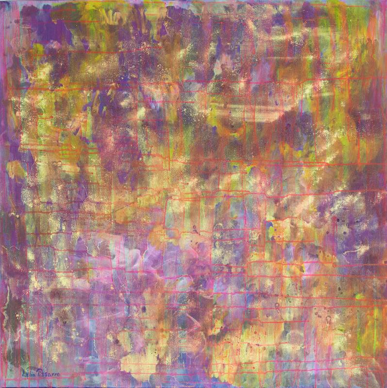 Lelia PISSARRO - Pintura - Roger Howard at Ladywood