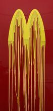 ZEVS - Painting - Liquidated McDonalds